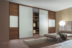 Glass Sliding Door Wardrobe Designs For Bedroom the options for sliding wardrobe doors are endless mirrors glass
