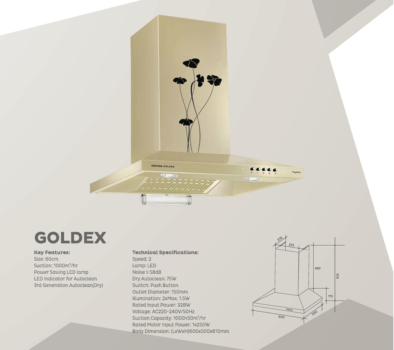 Goldex