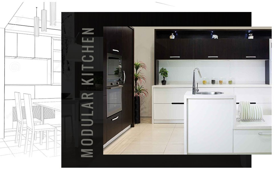 Modular Kitchen Manufacturers In New Town Rajarhat Kolkata