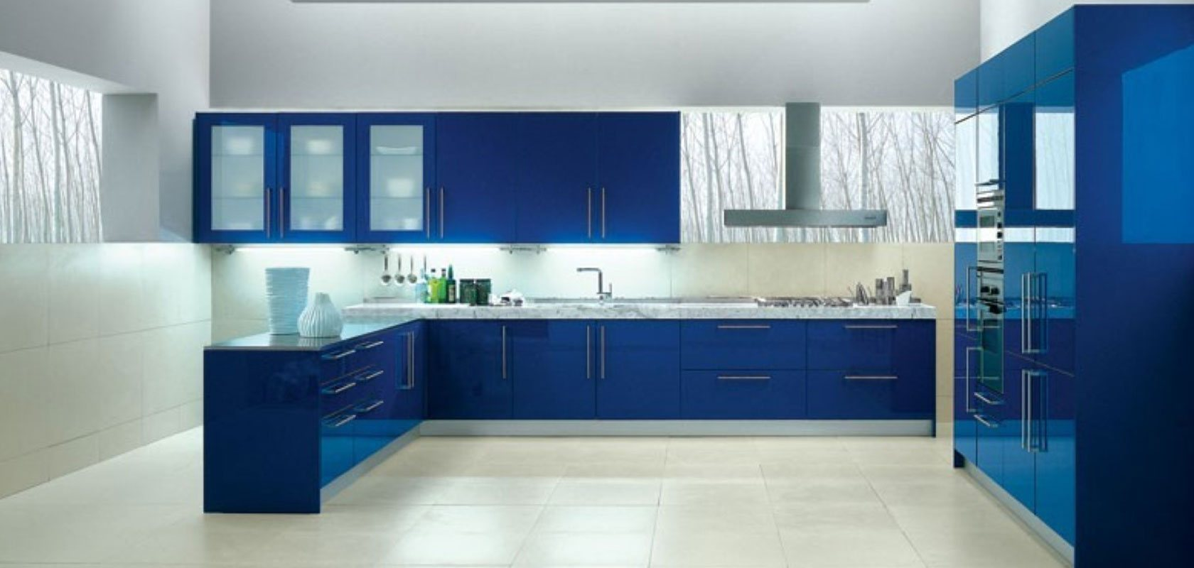 6 Tips From Those In Modular Kitchen Manufacturing In Kolkata ...