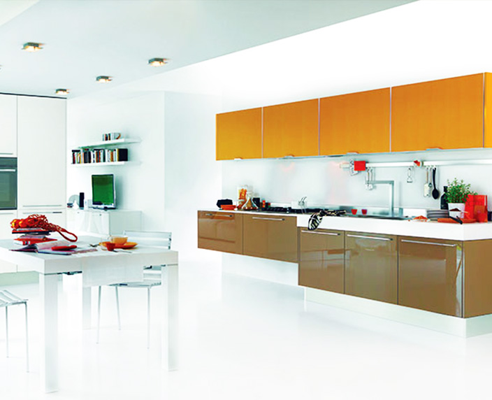 Modular Kitchen Dealer in Kolkata